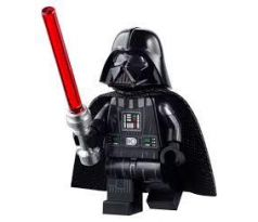 LEGO (75291) Darth Vader (Printed Arms, Spongy Cape) - Star Wars Episode 4/5/6