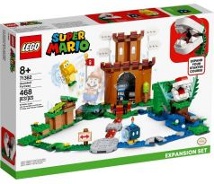 LEGO 71362 Guarded Fortress - Expansion Set - Super Mario