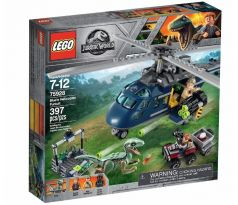 LEGO 75928 Blue's Helicopter Pursuit - Jurassic World