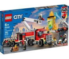 LEGO 60282 Fire Command Unit - City Fire