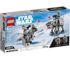 LEGO 75298 AT-AT vs Tauntaun Microfighters - Star Wars Microfighters Series 8